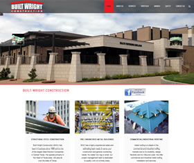 Built Wright Construction
