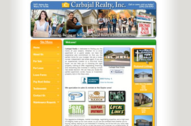 Carbajal Realty, Inc. - Waco, Texas