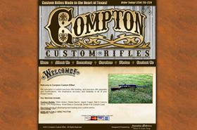 Compton Rifles - Central Texas