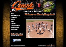 Crush Fastpitch - Waco, Texas