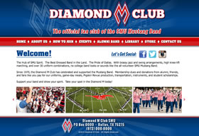 Diamond M Club