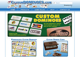 CustomDominoes.com