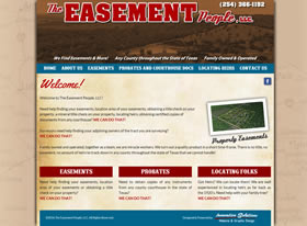 The Easement People - Clifton, Texas