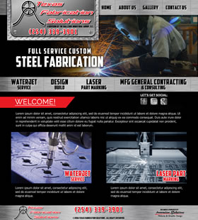 Fabrication - Waco, Texas