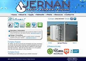 JerNan - Septic & Rainwater Solutions