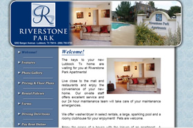 Riverstone Park Apartments