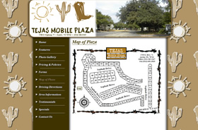 Tejas Mobile Plaza