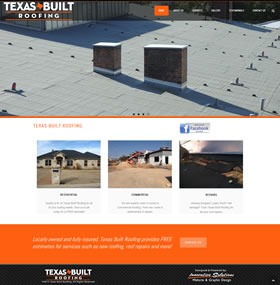 Texas Built Roofing - Waco, Texas