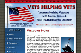VHV - Vets Helping Vets | Waco, Texas