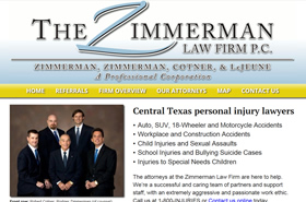 Zimmerman Law Firm